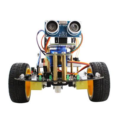Arduino Uno Robot Kit Set Diy