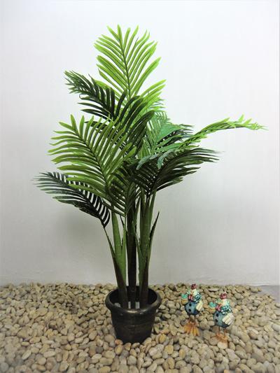 Qoo10 Areca Palm Plant Furniture Deco