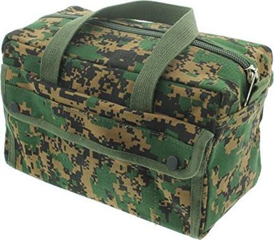 Qoo10 - (Army Universe) Heavy Duty Military Mechanics Tool Bag (11 ... d9e41c9d3b5