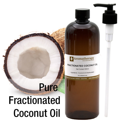 Qoo10 - Liquid Coconut Oil : Skin Care