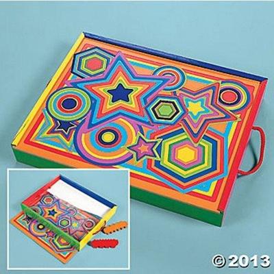 Qoo10 Arts Crafts Craft Kits Direct From Usa Kids Sand Art