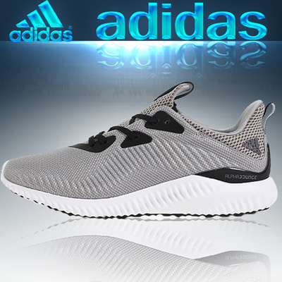 Adidas Alpha Bounce 1 m BW0540/D Sneakers Running Shoes