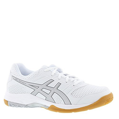 (ASICS) ASICS Women s Gel-Rocket 8 Volleyball Shoe-