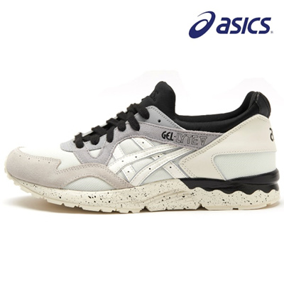 Asics GEL-LYTE V H7Q3N S- H7Q3N PW-PW couple sneakers