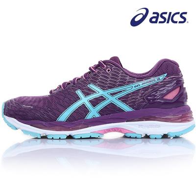 Qoo10 Asics 3340 GEL Chaussures NIMBUS 18 111630226 3340/ GEL y Chaussures de course pour femme: Chaussures b8b66a9 - madridturismobitcoin.website
