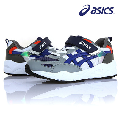 Asics Zakery KD 111614111-0150 Women Running Shoes Kids