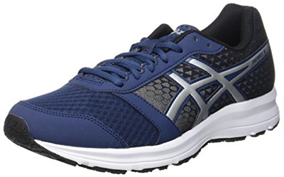 [direct from Germany]Asics Herren Patriot 8 Laufschuhe