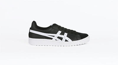 3ac5c5084d2 Qoo10 - ASICS GEL-PTG 1193A135 BLACK WHITE Sneakers   Kids Fashion