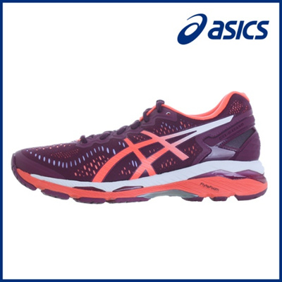 ASICS shoes ASICS The gel was put my running shoes women 23 kayano  111710110 3206 Running