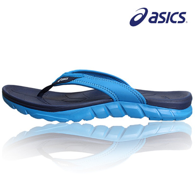 asics slippers