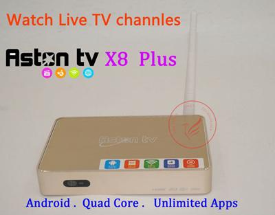 Qoo10 - aston tv : TV & Entertainment