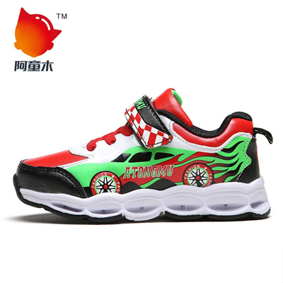 Astro Shoes For Children In Automotive Lighting Fashion Casual Spring S Athleti