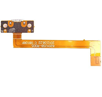 TOP Micro USB Charging Port DC Power Jack Ribbon Flex Cable For Kobo Arc K107 7/""