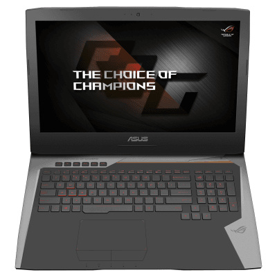 ASUS ROG G752VS-GC054T