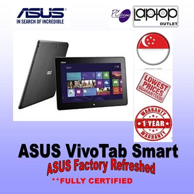 Qoo10 - Asus VivoTab Smart : Computer & Game