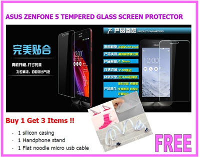 Qoo10 Asus Zenfone 5 Mobile Accessories