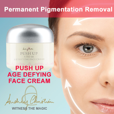 Dr Oz Face Cream >> Audrey Christian Skin Careinstant Push Up Face Cream Dr Oz Tv Show Recommended Peptides Collagen Replacement Firmer Skin Within 1 Hour 30ml