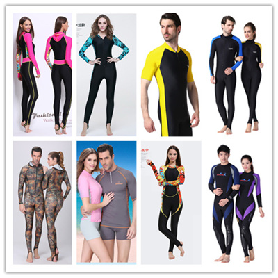 strong packing vast selection custom ★ Audult High Quality Diving Swimming Suit ★ Adult Swim Clothes ★ Swimwear  for Women ★ UPF50+ ★ Anti-UV ★Warm swimwear/ snorkel diving swimming ...