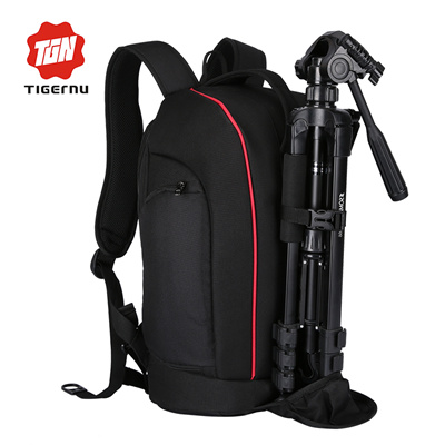 Authentic Camera Bag DSLR Backpack Sling Tigernu Water repellent Anti-theft  Multi-functional SG f9a5f9e8aae82