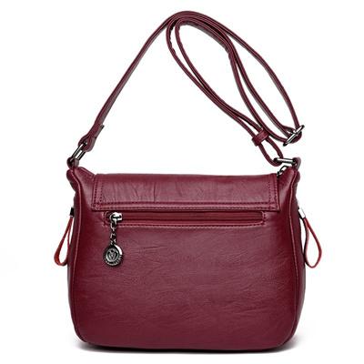 6cbcfa8d980f authentic Hot White Summer Bag Leather Luxury Handbags Women Bags Designer  Women Shoulder Messenger