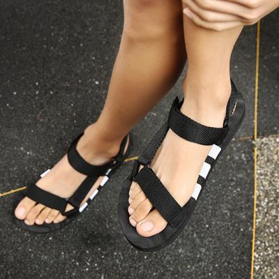 529988c7234 Qoo10 - authentic Leader Show Beach Sandals Man Summer Shoes New Breathable  Me...   Men s Bags   Sho.
