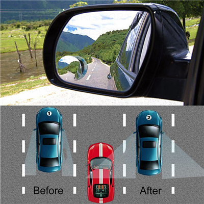 Qoo10 Blind Spot Mirror Automotive Amp Industry