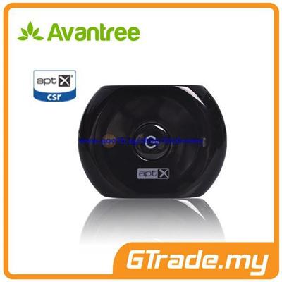 AVANTREE Bluetooth Music Adapter Transmitter Receiver | Saturn aptX HD