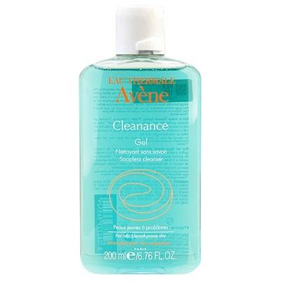 Cleanance Soapless Gel Cleanser --200ml/6.76oz