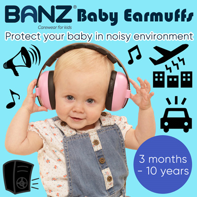 Back To Search Resultssecurity & Protection Workplace Safety Supplies Little Baby Hearing Protective Ear Muffs Comfortable Noise Reduction Ear Buff For Protecting Your Infant Toddler Over 3 Months
