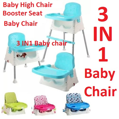 Amazing ☆Baby Feeding Chair /high Chair/ Booster Seat /portable Baby Chair/ Writing