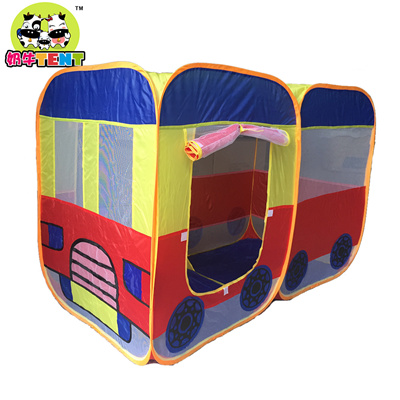 Baby Outdoor Indoor Toys Car Tent Children Plauhouse Kids Play Tent Children Game House Ball Tent  sc 1 st  Qoo10 & Qoo10 - Baby Outdoor Indoor Toys Car Tent Children Plauhouse Kids ...