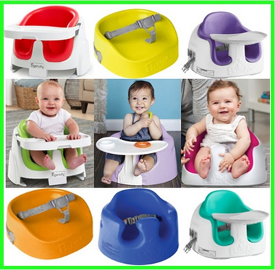 Bumbo Seat With Tray Sold As A Set Baby And Toddler Chair.