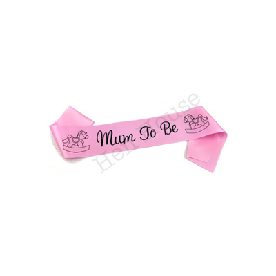 Qoo10 Baby Shower Banner Fashion Accessories
