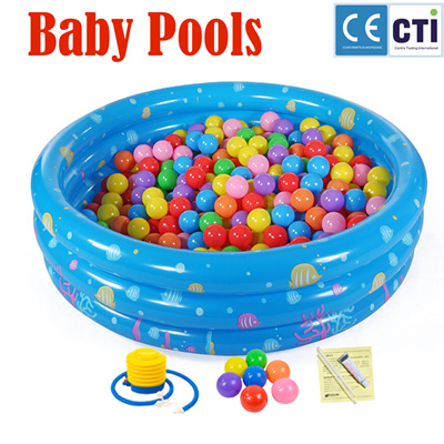 Qoo10 - Baby spa swim swimming pool bath tub/baby bathtub/Toddlers ...