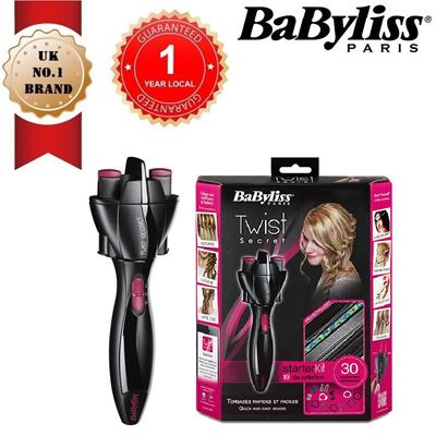 Qoo10 Babyliss Tw1100e Hair Care