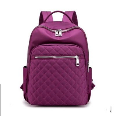 ad9242ded8 Backpacks Women Korean Waterproof Nylon Sports Backpack Bag School Bags  Travel Backpacks