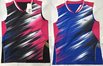 7f710ce8be30ed Qoo10 - Badminton Wear Sleeveless Top Shirt 5371   Sportswear