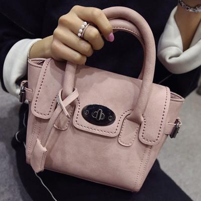 e09b6f35fc43 Bag 2015 new handbag tide vintage wings winter OL commuter low shoulder bag-lock  bags