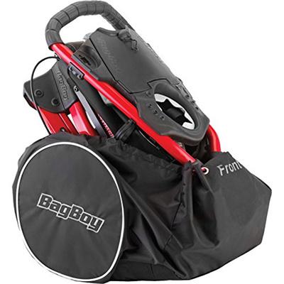 Bag Boy[BAG BOY] Golf- Dirt Bag For Your Cart
