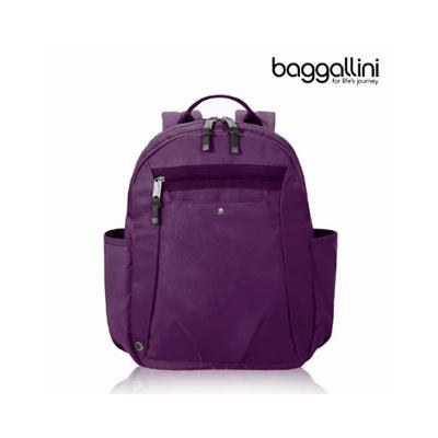 835095fce53f Qoo10 - Baggallini Gadabout Laptop Backpack GLB921MR (Mulberry)    lightweight ...   Bag   Wallet