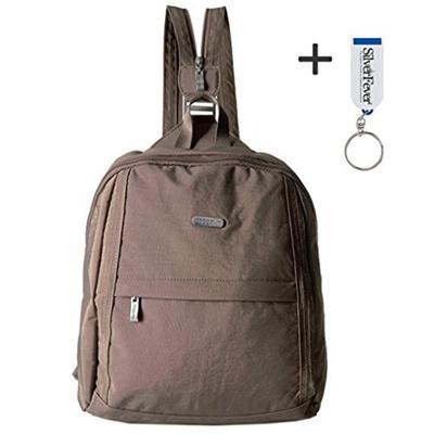 Baggallini Sling Messenger Backpack Shoulder Bag Organized Lightweight
