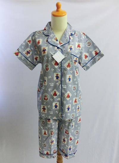 Qoo10 - Baju Tidur   Piyama Wanita Motif - ST C.3 4 005   Pakaian ... b8fb023a0f