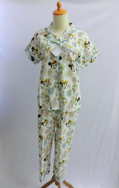 Qoo10 - Baju Tidur   Piyama Wanita Motif - ST CP 004   Pakaian dalam ... 78e089babc