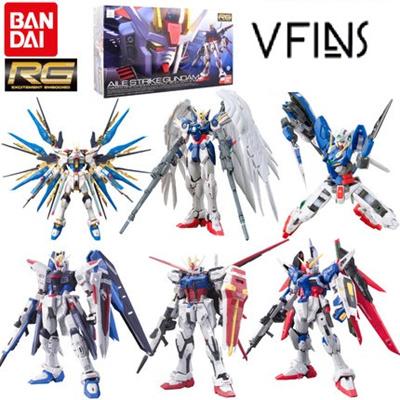 [Sales][RG Gundam Clearances!][Real Grade (RG)]