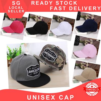 8fa17e56a32 Qoo10 - ☆Baseball Cap☆   Men s Bags   Shoes