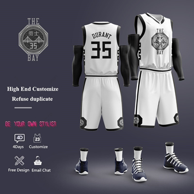 def17839c Qoo10 - Basketball Jersey Suit Male Full Body Custom For Student Children  Adu...   Sportswear