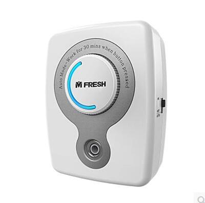 Bathroom deodorant air purifier in addition to formaldehyde ozone sterilization machine