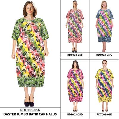qoo10 daster short sleeve batik jumbo cap pekalongan sleepwear