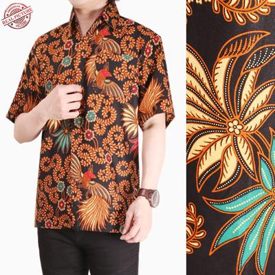 official photos 7929f d7150 Batik Tops Alno Men Batik Shirts