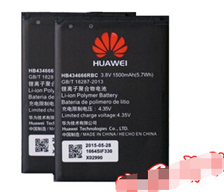 battery Huawei E5573S-856/852/853 original battery HB434666RBC with WiFi  wireless router